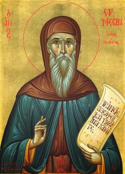 symeon new theologian